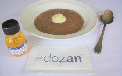 Øllebrød med Adosan